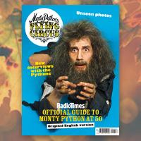 50 jaar Monty Python