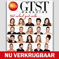 GTST Magazine preorder