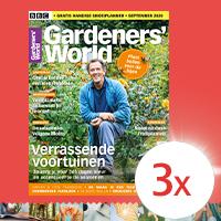 Abonnementen Gardeners' World