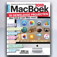 MacBoekPre-order