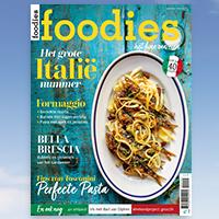 foodies Italie