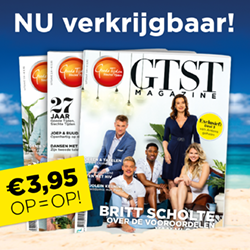 GTST Magazine