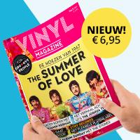 Vinyl Magazine 2