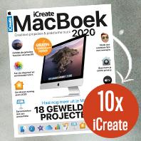 MacBoek 2020 abonnement